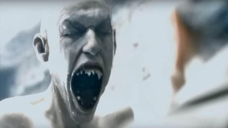 Skandalöse Musikvideos