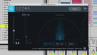 iZotope Ozone Imager