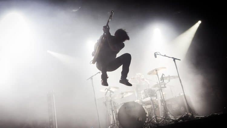 Gitarre im Bandmix - Warum dein Gitarrensound untergeht und was Du dagegen tun kannst