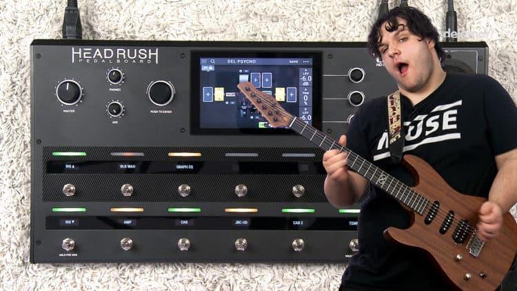 Der Gitarrensound - Muse Soundalike