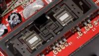 Nutube - Die Verstärkertechnologie im Vox MV50 Rock