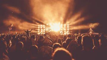 Die besten Live-Bands