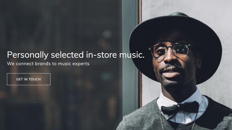 Musik-Start-ups