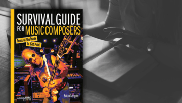 Survival Guide for Music Composers