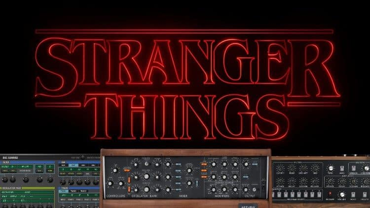 Stranger Things Theme