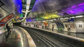 Metro-Musiker