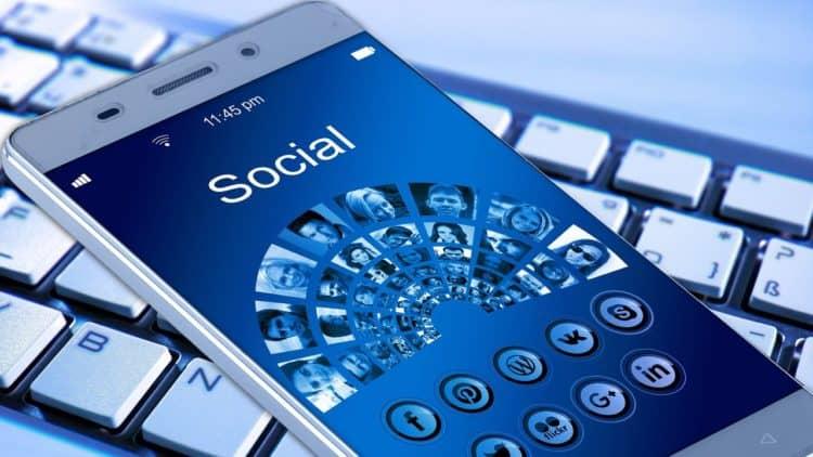 Bestes soziales Netzwerk für Musiker