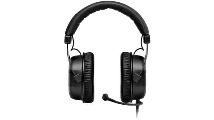 Sound im Test: beyerdynamic Custom Game