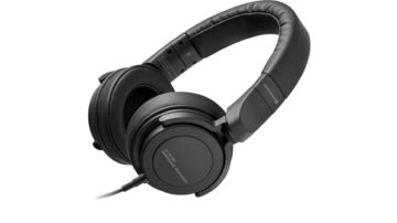 Podcast Tools - beyerdynamic DT 240 PRO