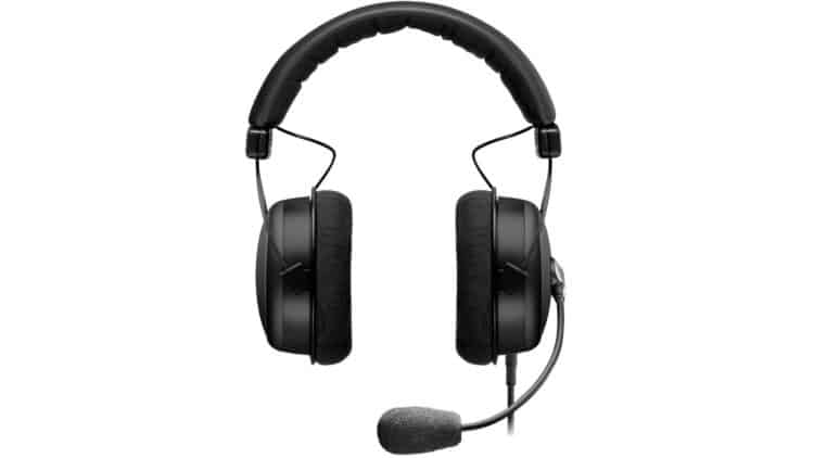 Klang im Test: beyerdynamic MMX 300 2nd Gen