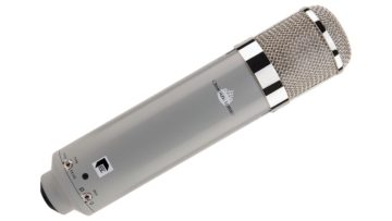 Chandler Limited REDD Microphone