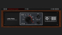 Soundtoys Little Plate Reverb