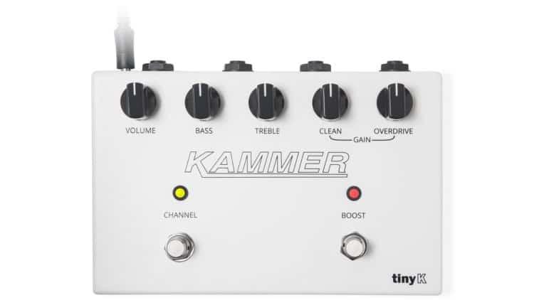 Kammer Tiny K