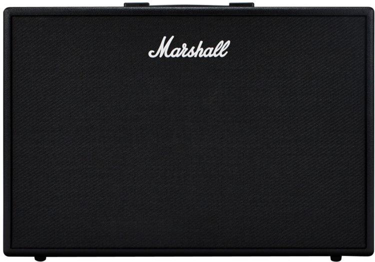 Der Sound des Marshall CODE 100