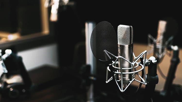 Tonstudio-Aufname-Ablauf - Recording: Wie wird ein Song produziert?