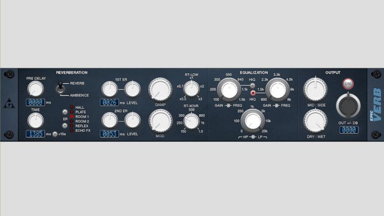 Variety Of Sound epicVerb