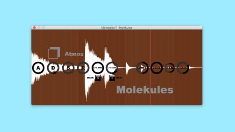 Flintpope Molekules