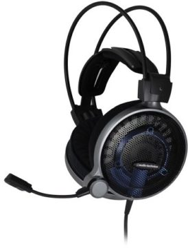 Audio-Technica ATH-ADG1X - Gaming Headset