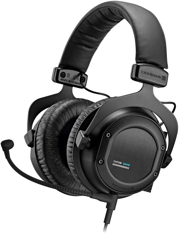 beyerdynamic Custom Game - Gaming Headset