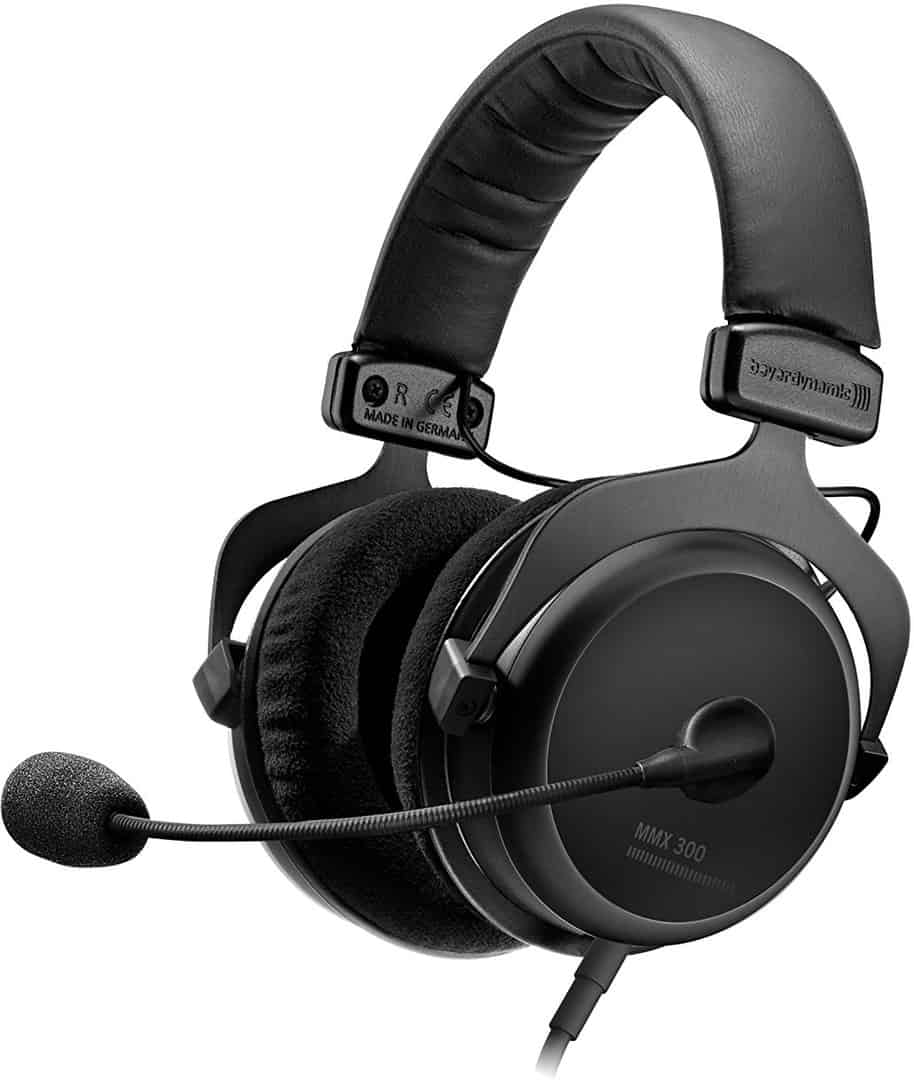 beyerdynamic MMX 300 2nd Gen - Gaming Headset