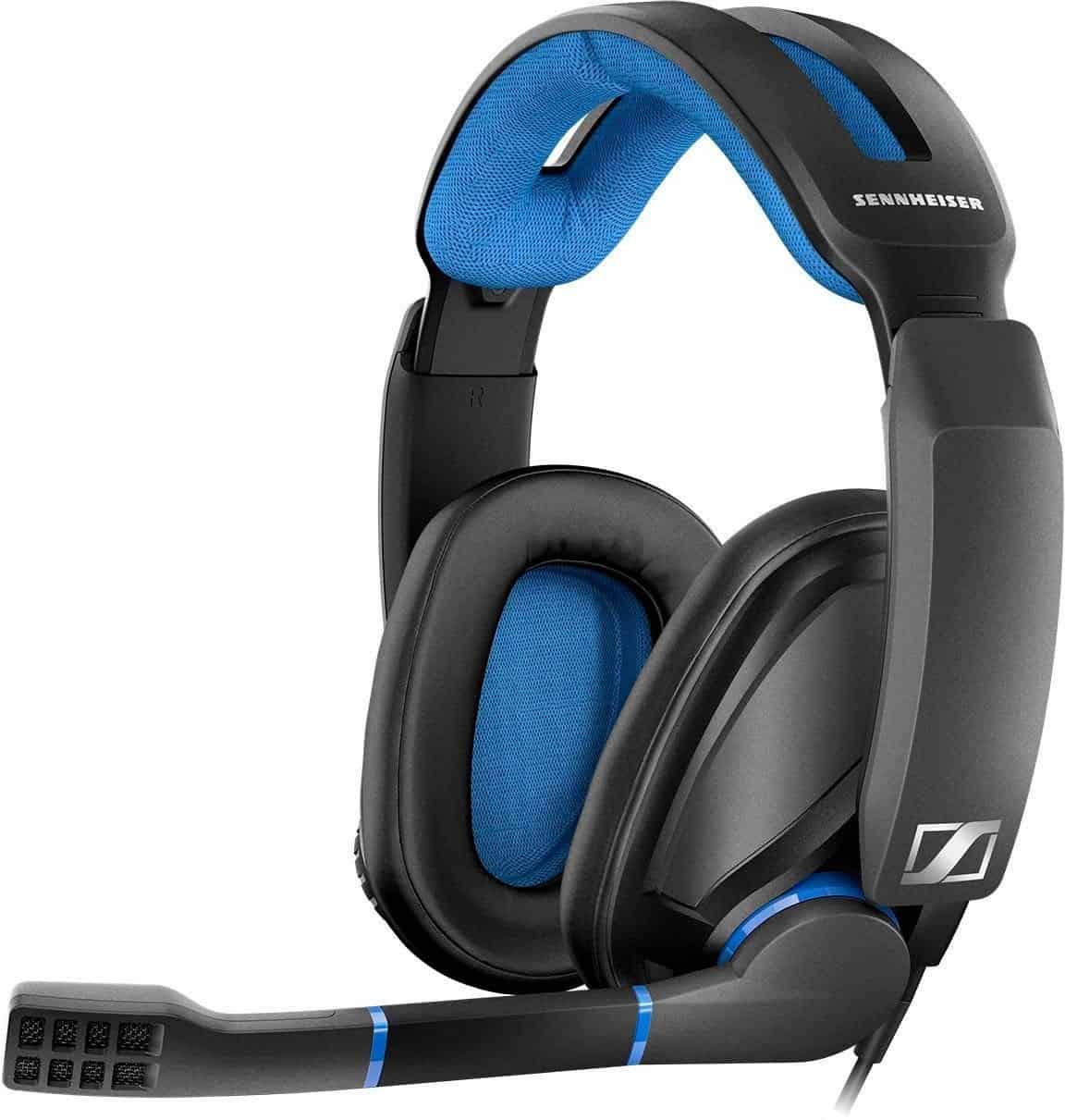 Sennheiser GSP 300 - Gaming Headset