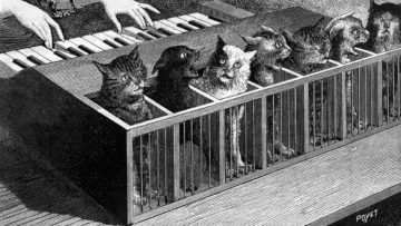 Kuriose Instrumente, Effektgeräte & Musiksoftware - Welche kennst Du?