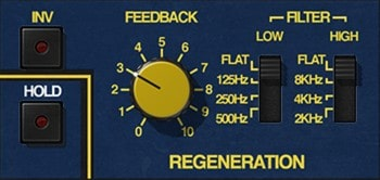 Regeneration - Review: UAD Korg SDD-3000