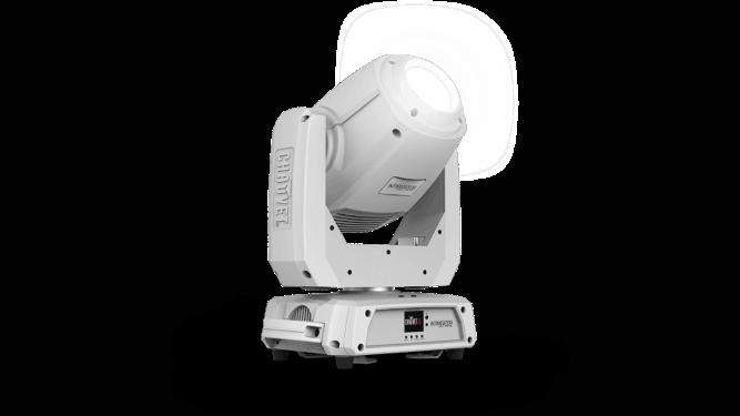 Chauvet DJ Intimidator Spot 375Z IRC - Spot als Moving Head