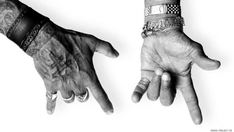 »HANDS«
