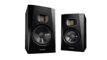 Adam T7V Studio-Monitore