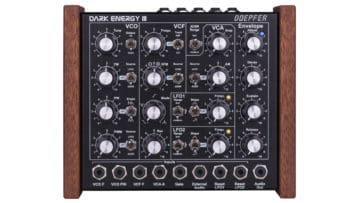 Doepfer Dark Energy III