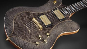 Framus William DuVall Talisman Signature