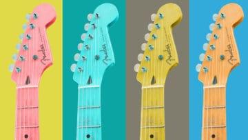 Gitarren-Gadgets