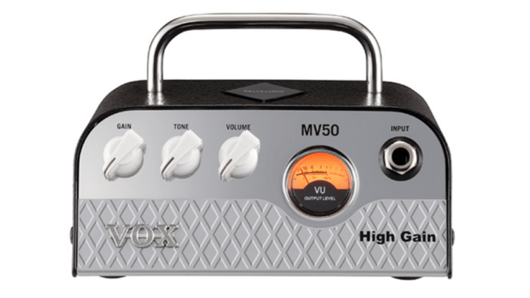 Vox MV50 High Gain