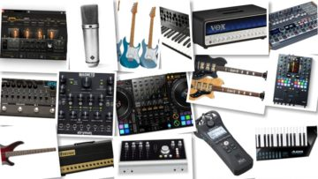 Editor's Choice: NAMM 2018 Highlights