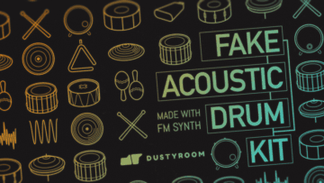 Dustyroom Fake Acoustic