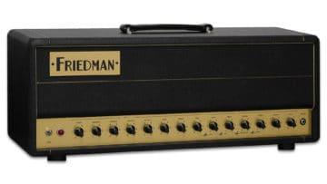 Friedman BE-50 Deluxe