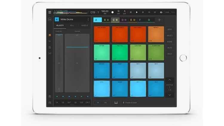 INTUA BeatMaker 3 gratis - NAMM 2018