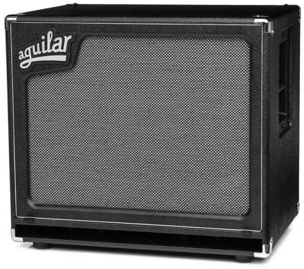 Aguilar SL 115 - NAMM Vorschau