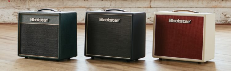 Blackstar Studio 10 - NAMM-Vorschau