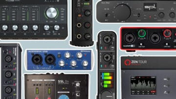 beste audio interfaces 2021