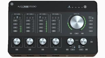 bestes audio interface arturia