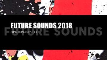 Future Sounds 2018