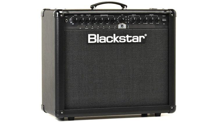 Blackstar ID:60 TVP - Kräftiger, vielseitiger Verstärker für die Bandprobe