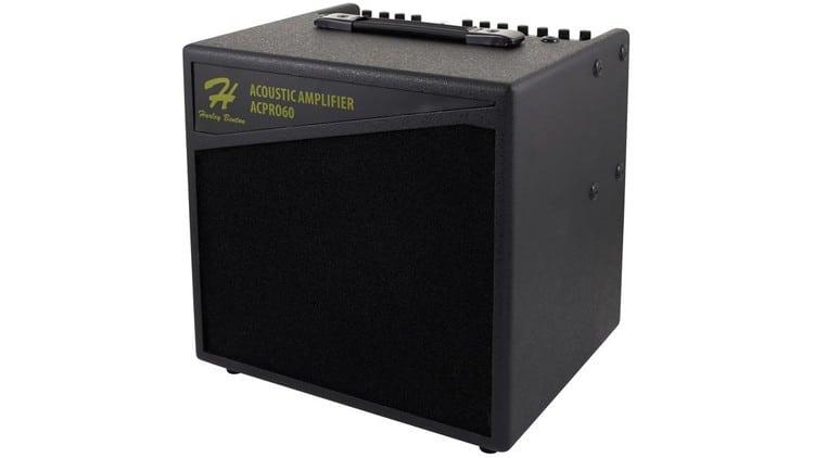 Harley Benton AC PRO 60 - Verstärker für die akustische Gitarre