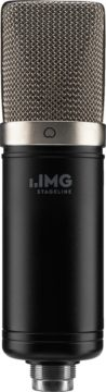 Klangcharakter & Qualität - IMG STAGELINE ECMS-70 Review