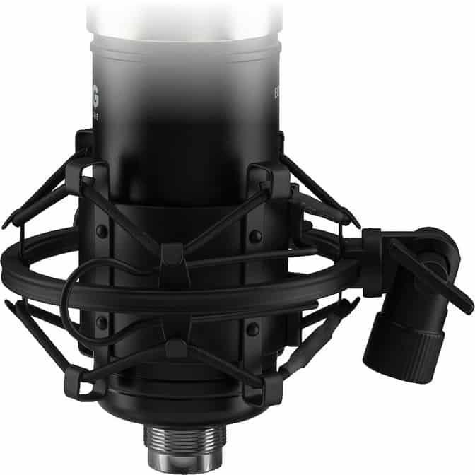 Mikrofonspinne - IMG STAGELINE ECMS-70 Testbericht