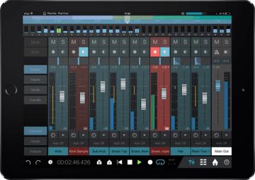 PreSonus Studio One Remote - App zum Musik machen per DAW