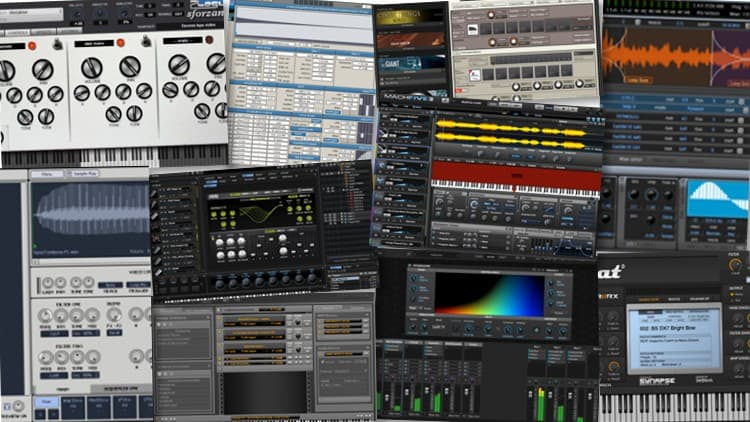 Sampler Software - Lade deine Free Sample Library