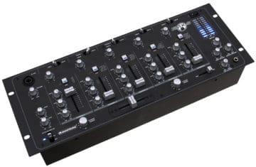 Club-Mixer - DJ-Ausrüstung - Omnitronic EMX-5